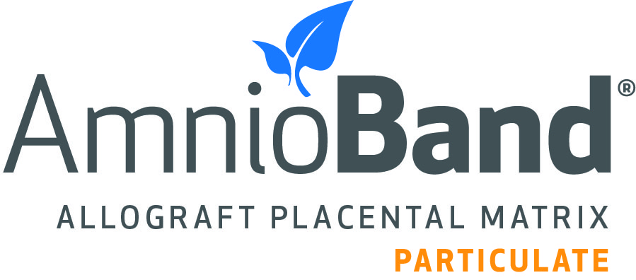 AmnioBand® Particulate, Allograft Placental Matrix