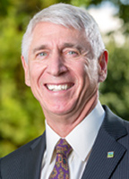 Bruce W. Stroever