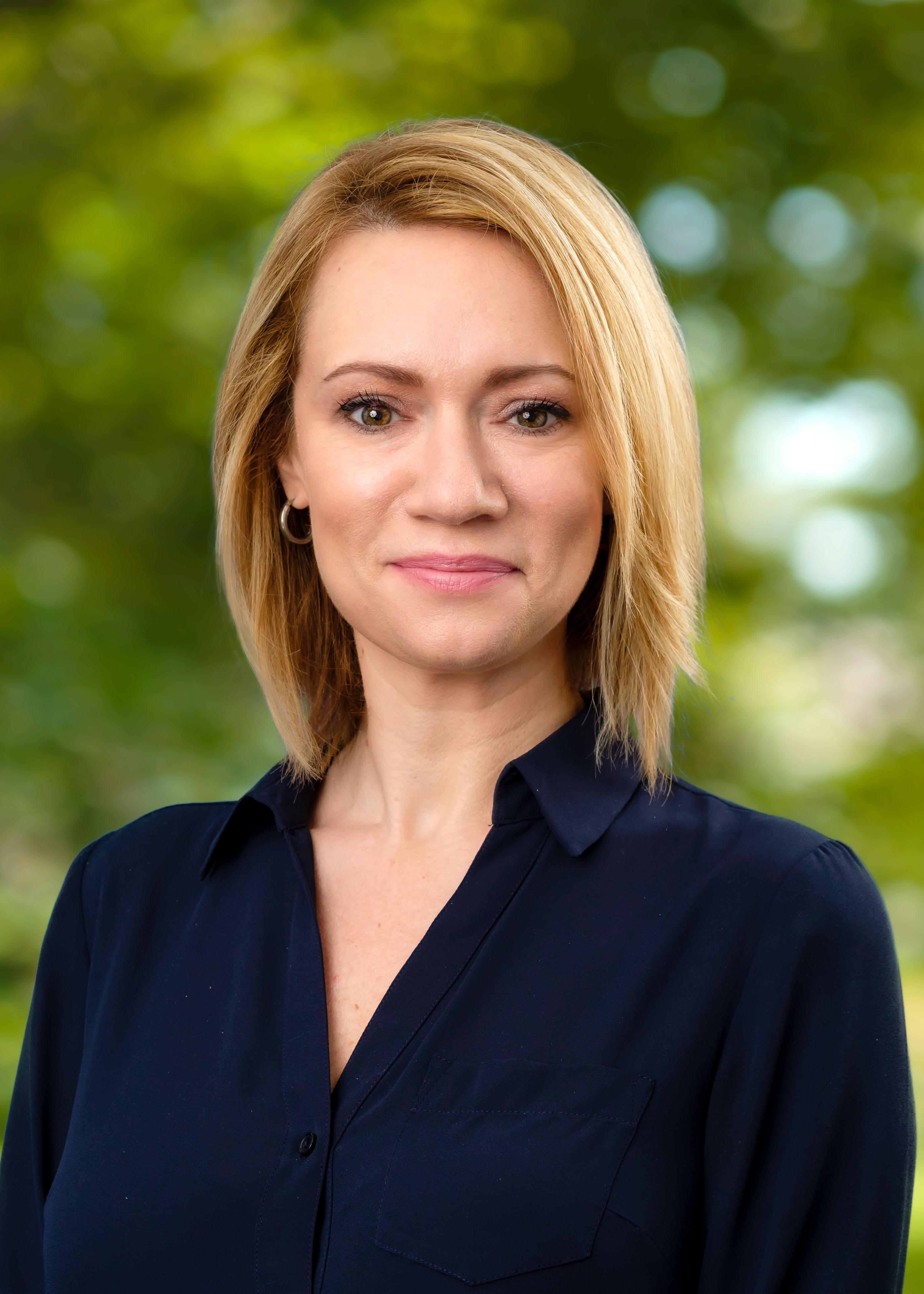 Heather Brennan