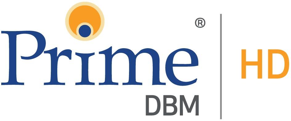 Prime DBM® HD